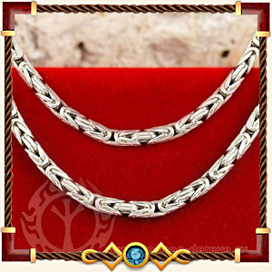 Цепочки браслеты и шнуры из серебра, золота и кожи в Кемерово