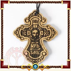 Кресты из дерева в Кемерово